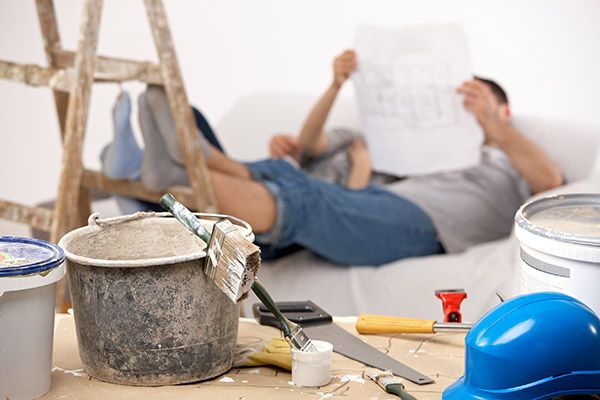 Repairs to take note of with your house